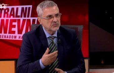 Tabaković: Ukinut ćemo Republiku Srpsku! Sve ćemo im uzeti, i Srbiji, 25 milijardi, novac, imovinu! Dodik će da plati!