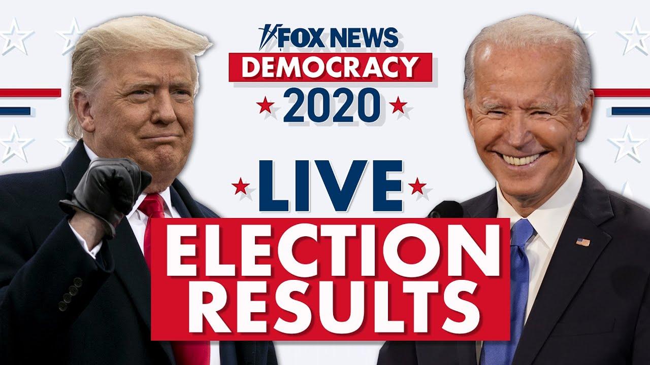 TEZIJE RASTU, AMERIKA NA IVICI HAOSA! Bajden na korak od pobjede, Tramp neće lako priznati poraz!