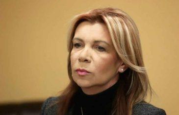 NA REDU JE DALIDA BURZIĆ: Pokrenut postupak protiv bivše glavne kantonalne tužiteljice, tražila optuživanje Konakovića i…