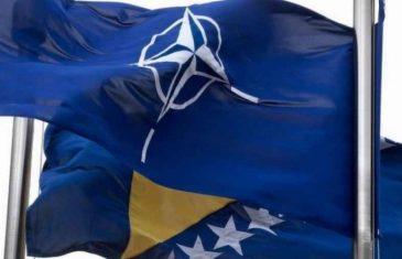 """ODJEKNULA SNAŽNA PORUKA IZ BRUXELLESA: Zemlje NATO-a pozvane da pomognu prevazilaženju """"političkog ćorsokaka"""" u BiH…"""