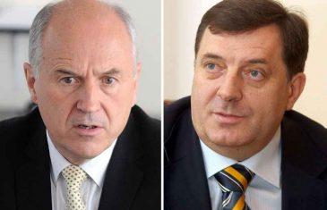 Skandalozno obraćanje Dodika pred UN-om: Izvrijeđao Inzka, nazvao ga monstrumom