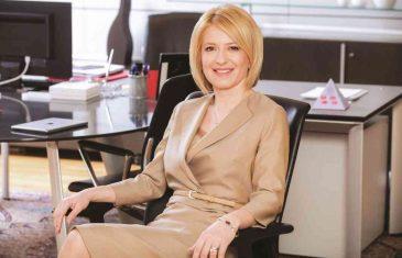 Ambiciozna i energična, predložio je Konaković: Ko je mlada dama koja bi mogla postati prva premijerka Kantona Sarajevo?