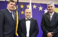 """VALENTIN INZKO OTVORENO: """"Ne branim Komšića, ali ne postoji povjerenje u Čovića…"""""""