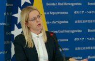 """SAMO U NAŠE NE DIRAJTE: Snježana Novaković Bursać o """"prihvatljivim izmjenama"""" Izbornog zakona BiH"""
