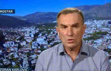 Prim.dr. Zoran Karlović: 'Vršili su pritisak više puta da mi primimo te respiratore… Malo je ružno i bezobrazno…'