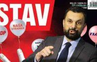 KAD SE DERVIŠI IFTARE 'MESOM MRTVOG BRATA': Hadži Dino, Kojović i Nikšić su troprsti četnici jer žele koaliciju s opozicijom iz RS