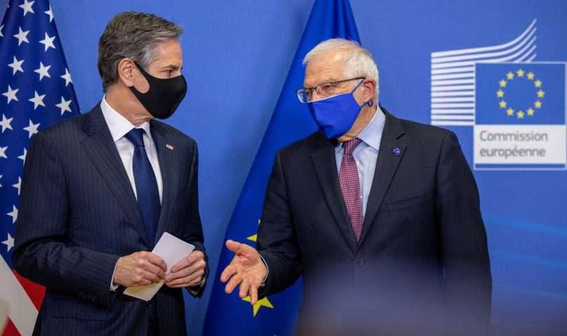 Blinken i Borrell uputili jasnu poruku Dodiku i ostalima: SAD i EU stoje uz državne institucije BiH