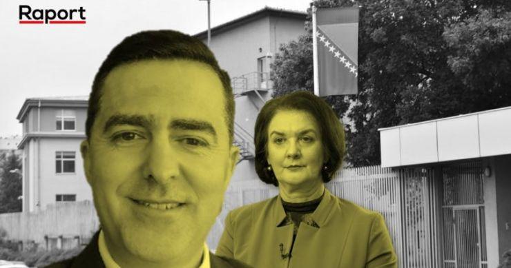 Šta ćemo sada, Bakire i Osmane?! Ode Gordane – dođe Milenko, prosekutor generala Dudakovića i Drekovića!