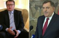 Nikšić: Hoće li Dodik ljude liječiti harmonikom