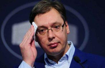 NADVILI SE CRNI OBLACI NAD PREDSJEDNIKOM SRBIJE: Ako Hrkalović progovori, to bi mogao biti uvod u VUČIĆEV KRAJ!